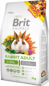 Br. 4831 Animals Rabbit Adult Complete 1,5kg