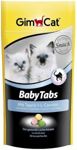 Gimcat 426174 Kitten tabletki 40g
