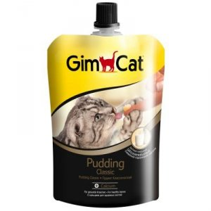 Gimcat 406527 Puding Classic 150gr dla kota