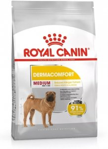 Royal 271930 CCN Medium Dermacomfort 10kg