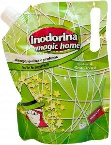 Inodorina 3493 Płyn do mycia Magic Home Mięta 1l