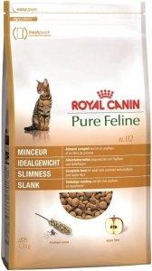 Royal 154210 Pure Feline Smukła Sylwetka nr.2 3kg