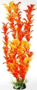 Hailea SYN40 Sztuczna roślina SYNNEMA pomarań 40cm