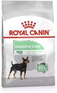 Royal 272140 CCN Mini Digestive Care 3kg