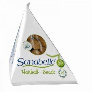 Sanabelle Hairball Snack 20g*