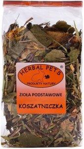 Herbal Pets 4012 Zioła podst. Koszatniczka 100g