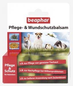 Beaphar 11958 Pflege & Wundbalsam 30ml