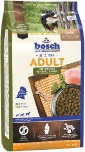 Bosch 02010 Adult Drób + Proso 1kg