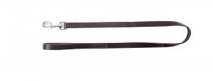 Soco Smycz SP14120 skóra prosta 14x120 brązowa