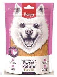 Wanpy 0044 Kawałki słodkich ziemniaków 100g psa