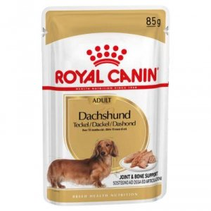 Royal 267250 Dachshund Adult 85g