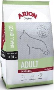 Arion 5239 Original Adult Small Lamb 3kg