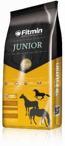 Fitmin Horse 2220 Junior 25kg