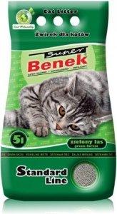 Super Benek 0029 ZIELONY LAS 5L
