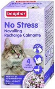 Beaphar 14899 No Stress Aromatyzer wkład Cat 30ml
