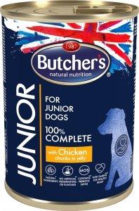Butchers 0013 Functional Junior 400g kurczakiem