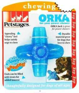 Petstages PS128 Orka Jack, mały