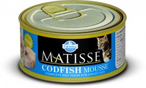 Matisse Cat 2758 Mousse 85g dorsz