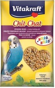 Vitakraft 0587 Sprech Perlen 20g- na gadanie papug