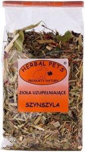 Herbal Pets 4258 Zioła uzupeł. Szynszyla 100g