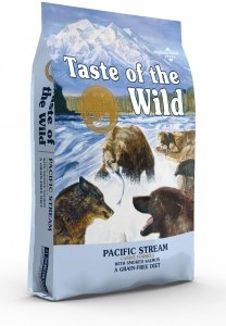 Taste of the Wild 2239 Adult Pacific Stream 2kg
