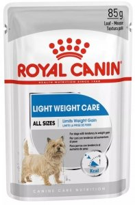 Royal 270300 CCN Dog Light pasztet saszetka 85g