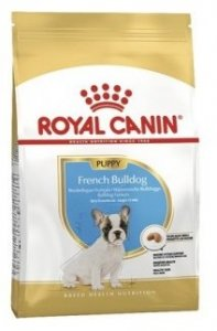 Royal 257530 French Bulldog Puppy 10kg