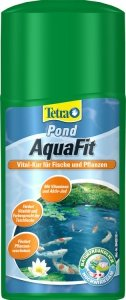 Tetra Pond 746831 Aqua Fit 250ml
