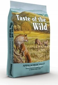 Taste of the Wild 4400 Appalachian Valley 5,6kg