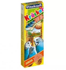 Vitakraft 2269 Kracker 2szt- dla falistej Junior
