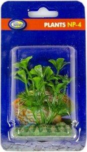 Aqua Nova 0440 Roślina sztuczna 4cm