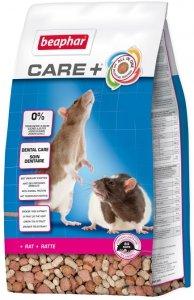 Beaphar 18425 Care+ Rat 250g-dla szczurów