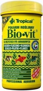 Trop. 77013 Bio-Vit 100ml/20g