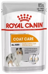 Royal 270420 CCN Dog Coat Care - saszetka 85g
