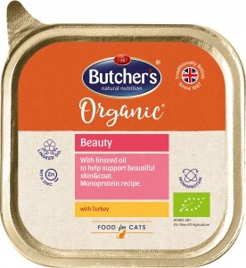 Butcher's 4713 Organic Beauty Indyk 85g