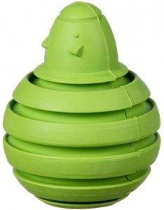 Barry King 15408 bombka zielona L 10cm