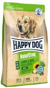 Happy Dog 7011 Naturcroq Jagnięcina+ryż 15kg