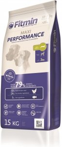 Fitmin Dog 15kg Maxi Performance