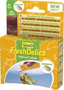 Tetra 768666 FreshDelica Daphnia 48g