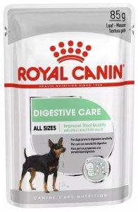 Royal 270340 CCN Dog Digestive pasztet saszetk 85g