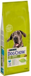 Purina Dog Chow 14kg Adult Large Breed