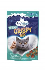 PreVital 1365 Snacks CRISPY MIXMARINE 60g