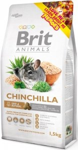 Br. 4893 Animals Chinchila Complete 1,5kg