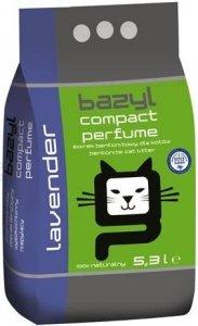Bazyl Compact Parfume Lavender 5,3L*
