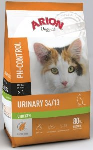 Arion 8681 Cat Original Urinary Chicken 2kg