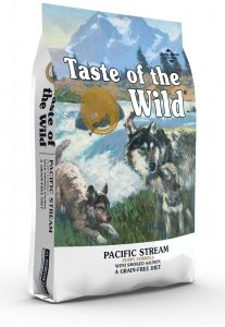 Taste of the Wild 4332 Puppy Pacific Stream 5,6kg