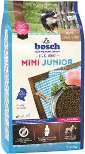Bosch 14010 Mini Junior / Szczeniąt małych ras 1kg