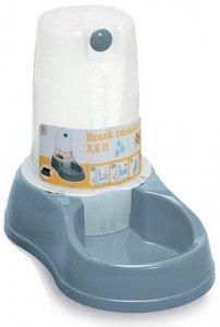 Zolux 04370 Dystrybutor woda BREAK 3,5L niebieski