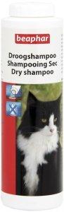 Beaphar 10409 Dry Shampoo 150g suchy szamp kot
