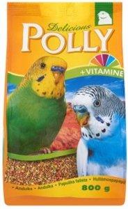 Vitakraft 1185 Polly 800g dla papugi falistej